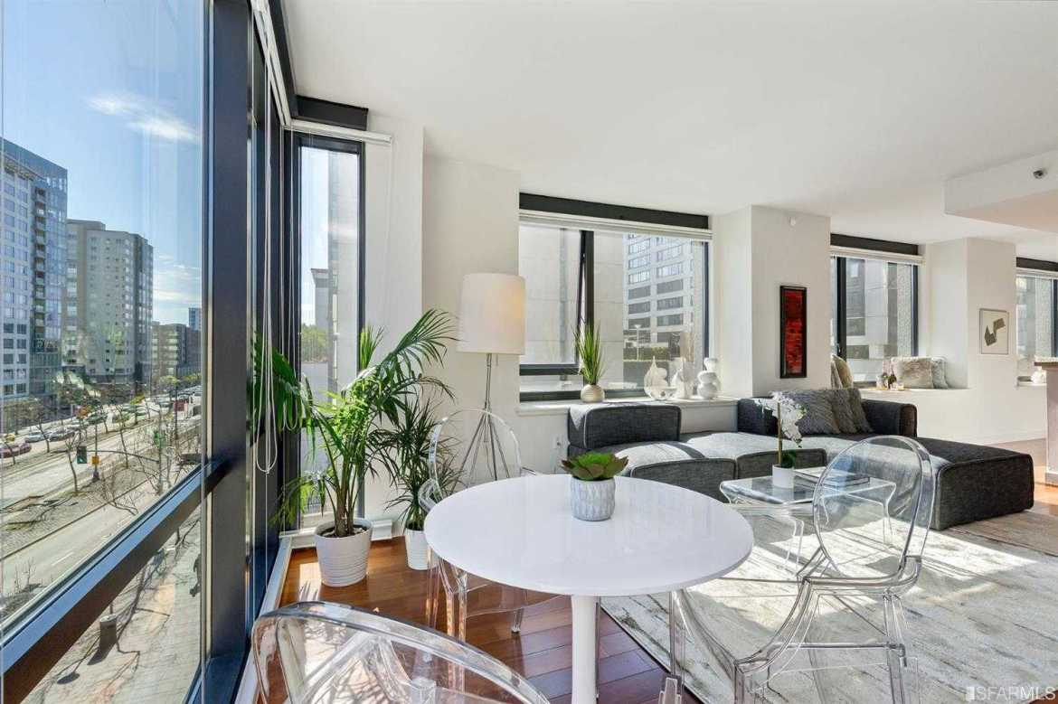 $940,000 - 1Br/1Ba -  for Sale in San Francisco