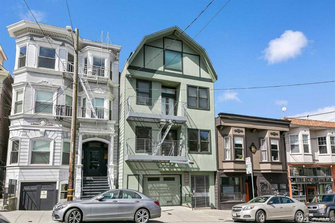 $695,000 - 0Br/1Ba -  for Sale in San Francisco