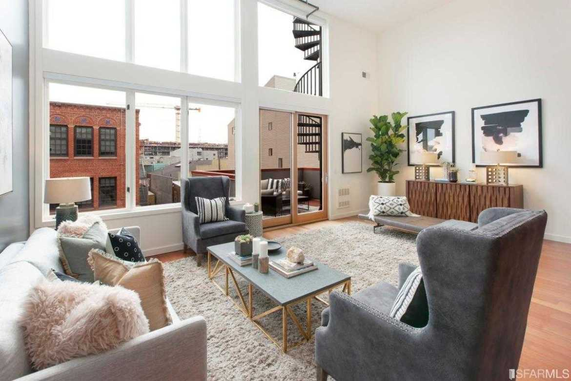 $1,150,000 - 1Br/2Ba -  for Sale in San Francisco