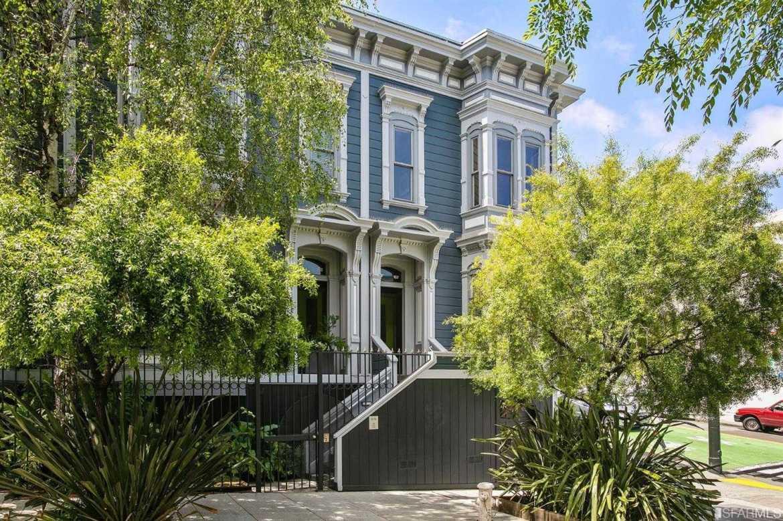 $1,095,000 - 2Br/1Ba -  for Sale in San Francisco