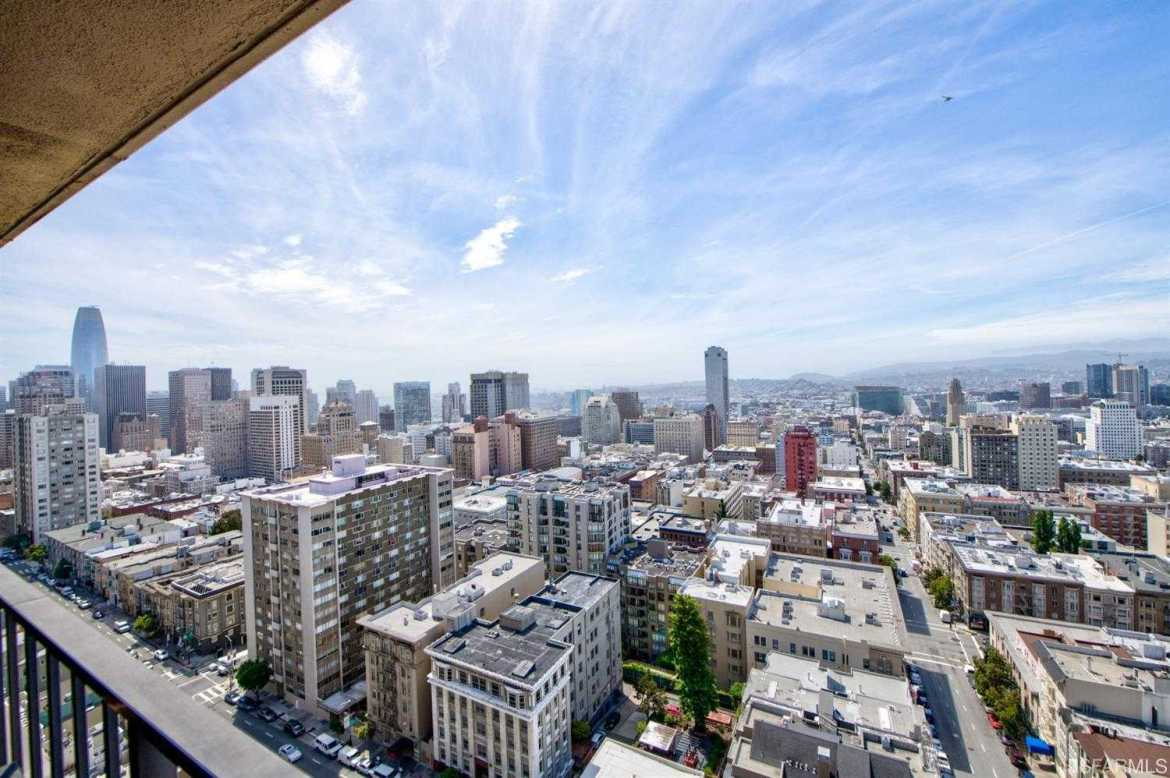 $1,995,000 - 2Br/3Ba -  for Sale in San Francisco