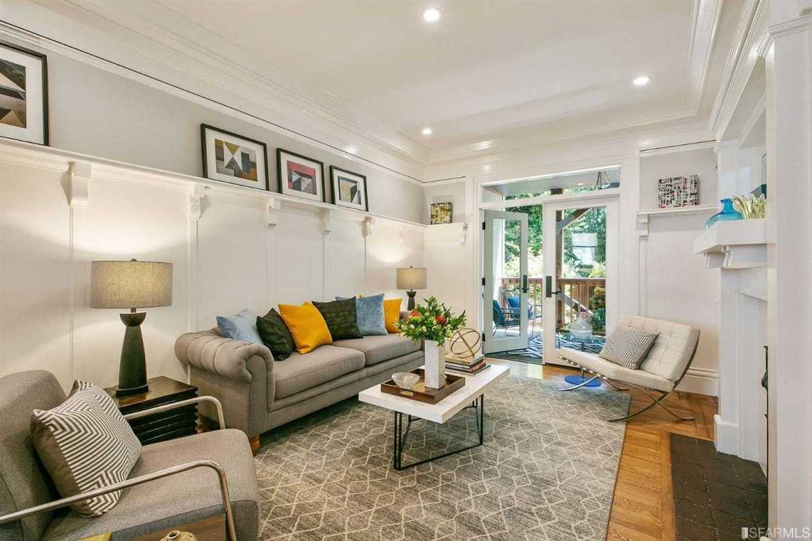 $1,249,000 - 2Br/1Ba -  for Sale in San Francisco