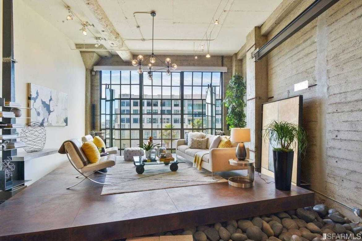 $1,495,000 - 1Br/2Ba -  for Sale in San Francisco