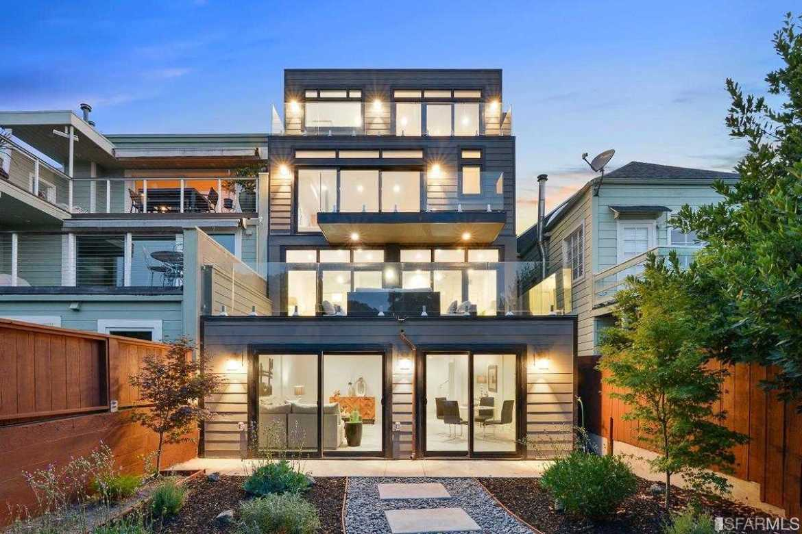 $3,750,000 - 4Br/4Ba -  for Sale in San Francisco