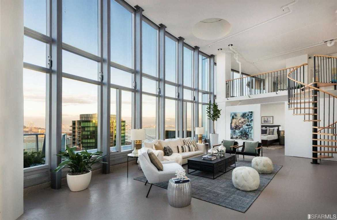 $9,995,000 - 3Br/4Ba -  for Sale in San Francisco