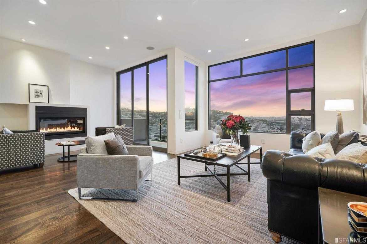 $5,595,000 - 3Br/5Ba -  for Sale in San Francisco