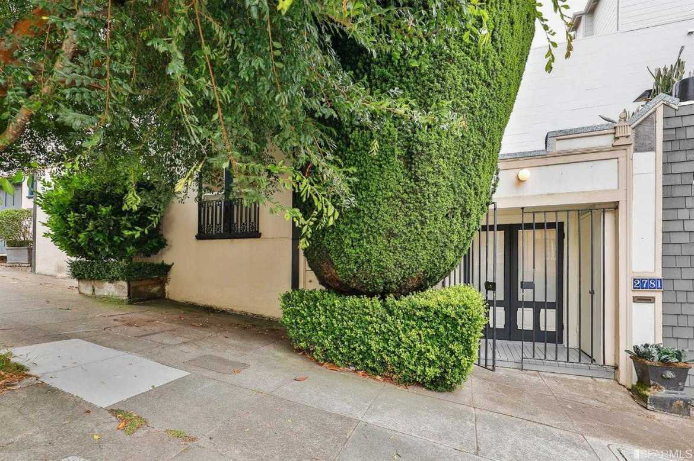 $1,595,000 - 2Br/1Ba -  for Sale in San Francisco