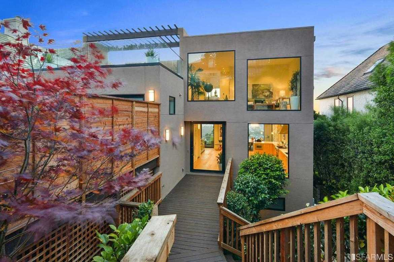 $6,760,000 - 4Br/5Ba -  for Sale in San Francisco