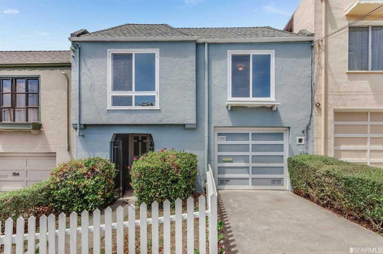 $865,000 - 2Br/1Ba -  for Sale in San Francisco