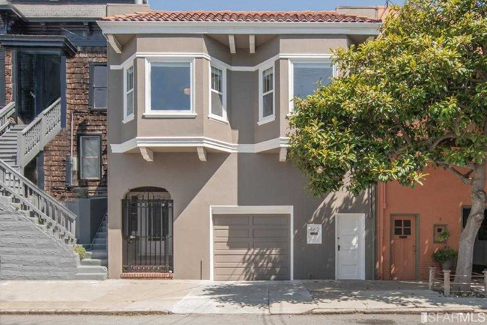 $1,649,000 - 3Br/1Ba -  for Sale in San Francisco