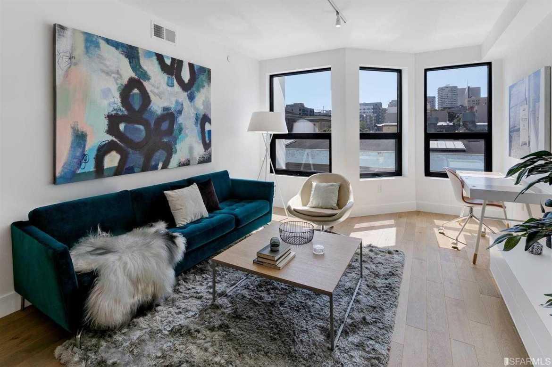 $794,000 - 1Br/1Ba -  for Sale in San Francisco