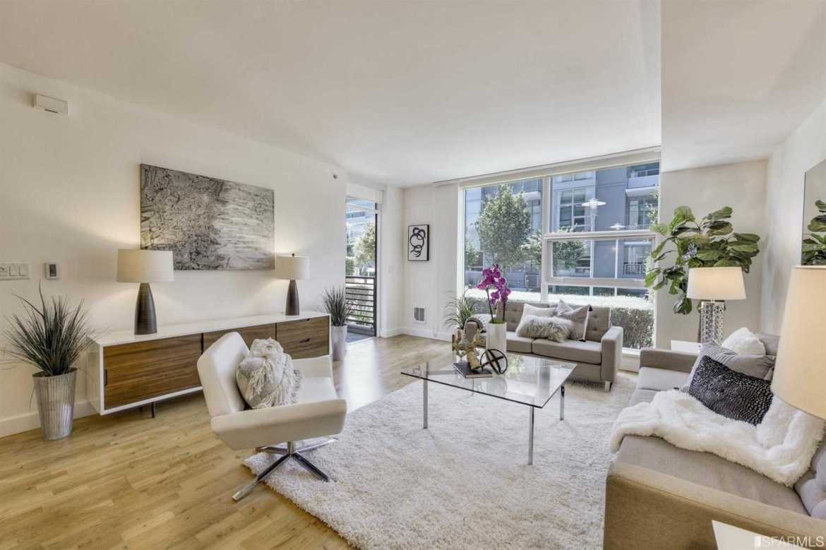 $1,275,000 - 2Br/2Ba -  for Sale in San Francisco
