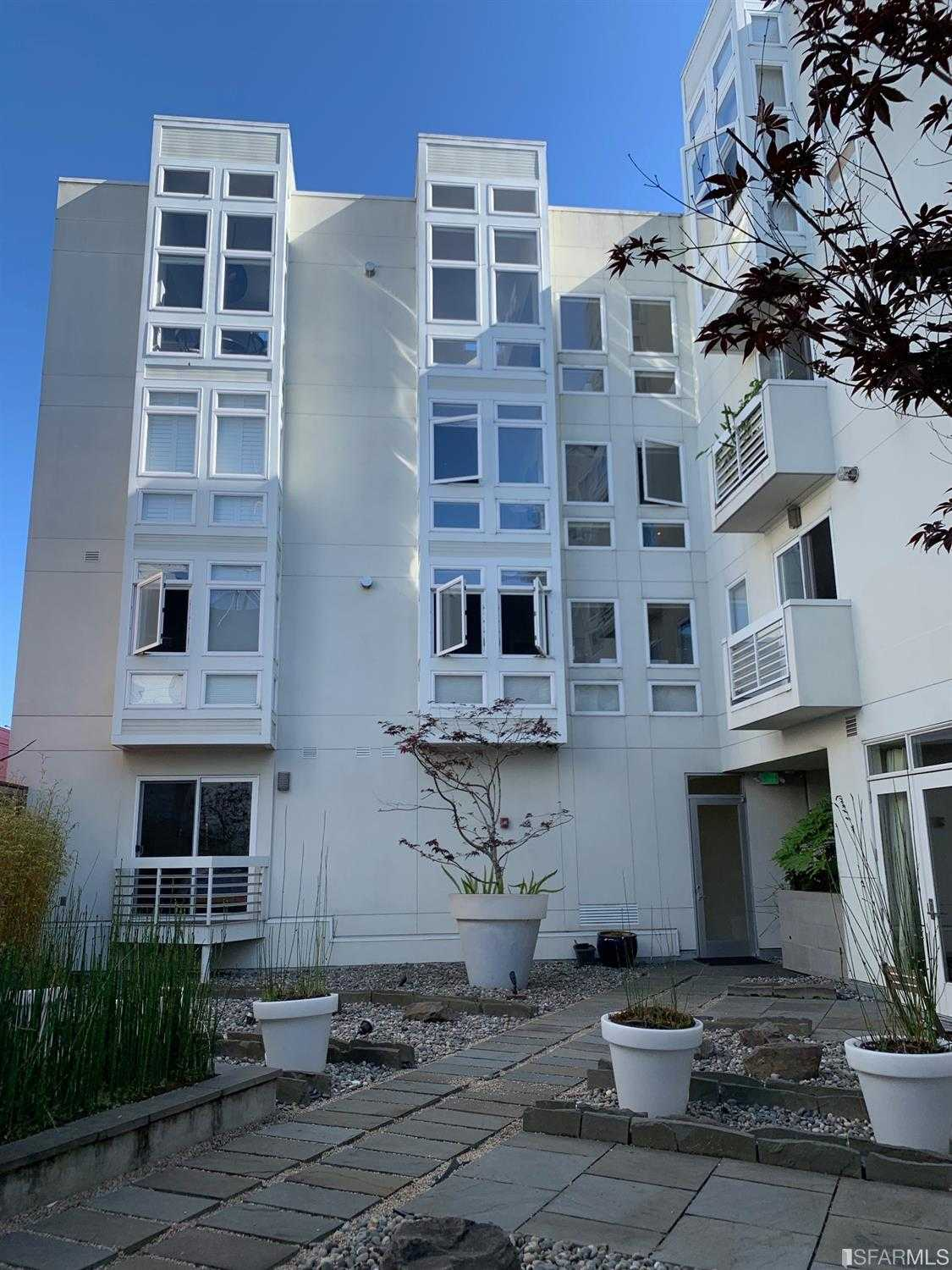 $1,595,000 - 2Br/3Ba -  for Sale in San Francisco