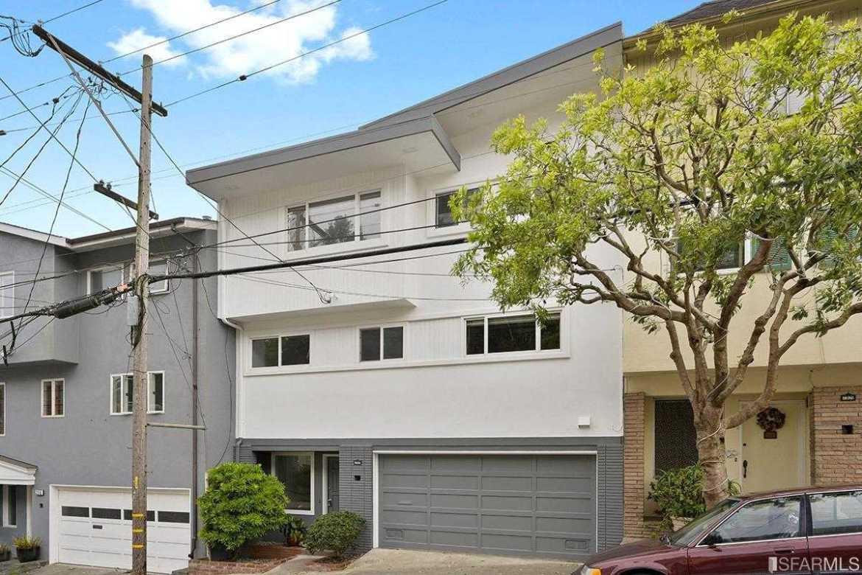 $1,695,000 - 3Br/3Ba -  for Sale in San Francisco