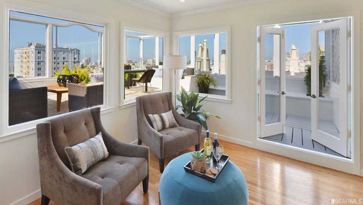 $2,600,000 - 2Br/2Ba -  for Sale in San Francisco