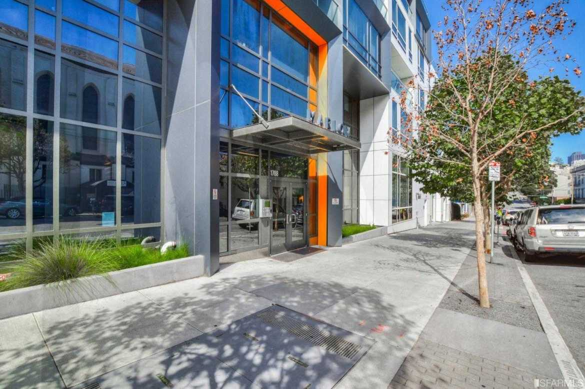 $980,000 - 1Br/1Ba -  for Sale in San Francisco