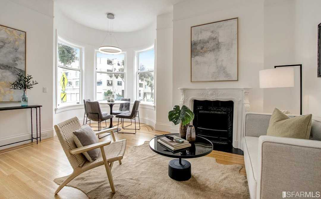 $999,000 - 2Br/2Ba -  for Sale in San Francisco