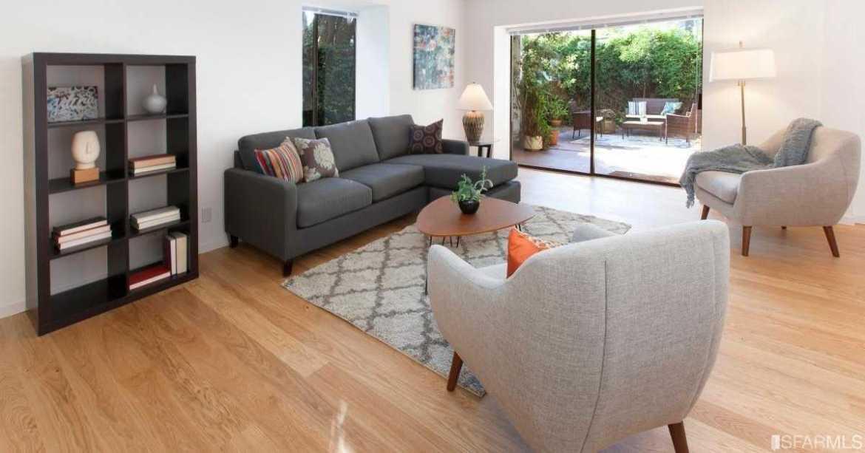 $869,000 - 1Br/1Ba -  for Sale in San Francisco