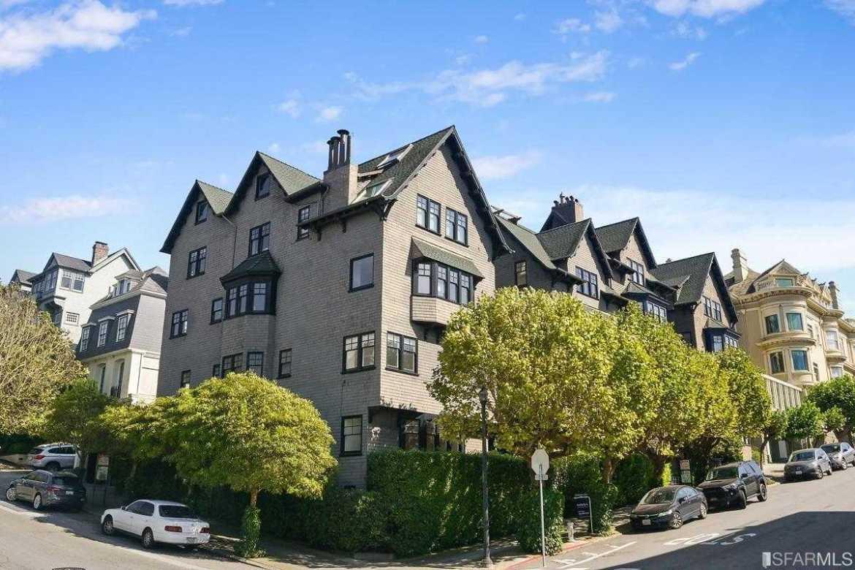 $2,900,000 - 5Br/4Ba -  for Sale in San Francisco