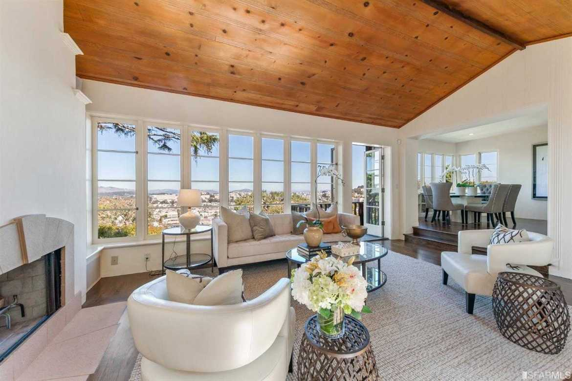 $4,250,000 - 3Br/3Ba -  for Sale in San Francisco