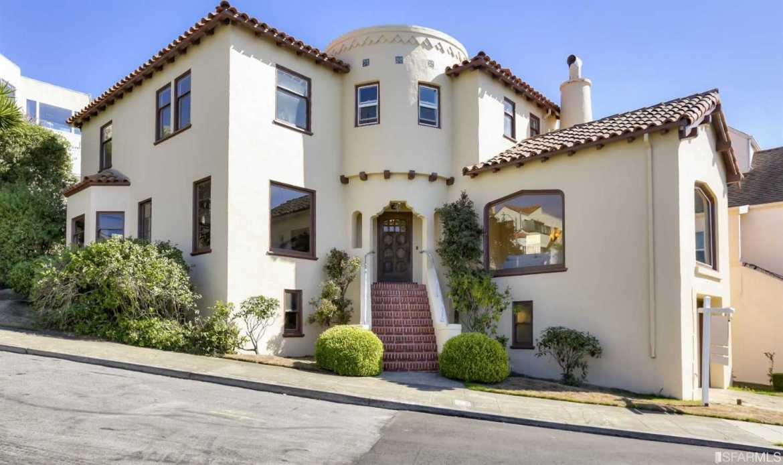$1,788,000 - 3Br/3Ba -  for Sale in San Francisco