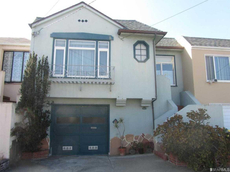 $1,379,000 - 2Br/1Ba -  for Sale in San Francisco