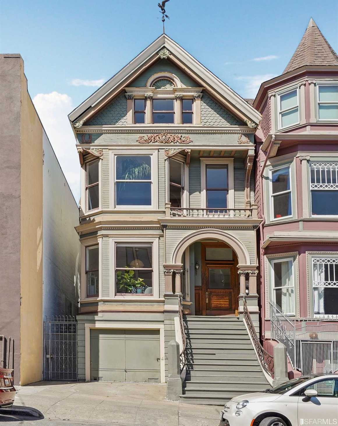 $3,270,000 - 7Br/4Ba -  for Sale in San Francisco