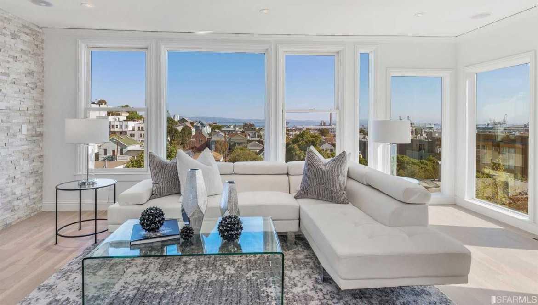 $3,395,000 - 3Br/2Ba -  for Sale in San Francisco