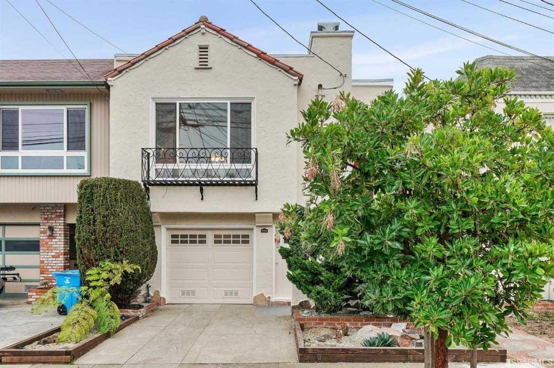 $1,495,000 - 3Br/2Ba -  for Sale in San Francisco