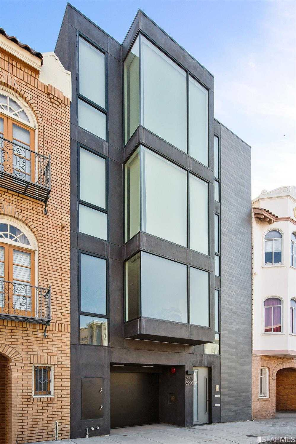 $2,700,000 - 2Br/3Ba -  for Sale in San Francisco
