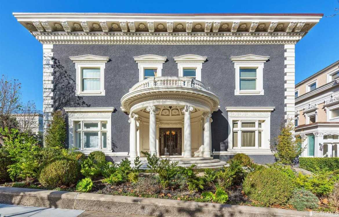 $25,800,000 - 8Br/6Ba -  for Sale in San Francisco