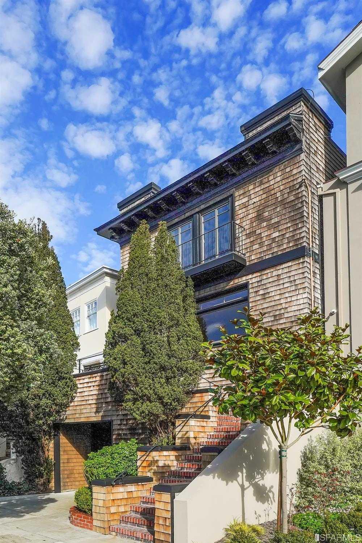 $3,799,000 - 4Br/3Ba -  for Sale in San Francisco