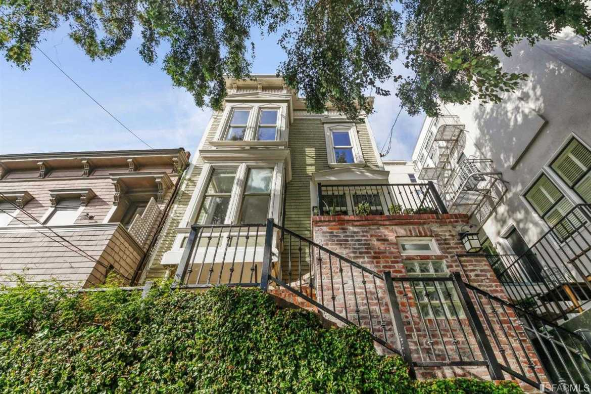 $1,050,000 - 1Br/1Ba -  for Sale in San Francisco