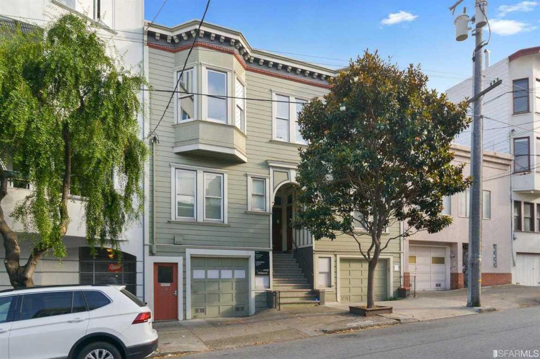 $1,450,000 - 2Br/1Ba -  for Sale in San Francisco