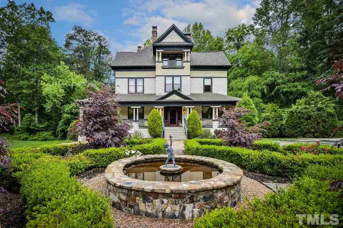 $1,500,000 - 5Br/5Ba -  for Sale in The Estates At Coles Crossing, Chapel Hill