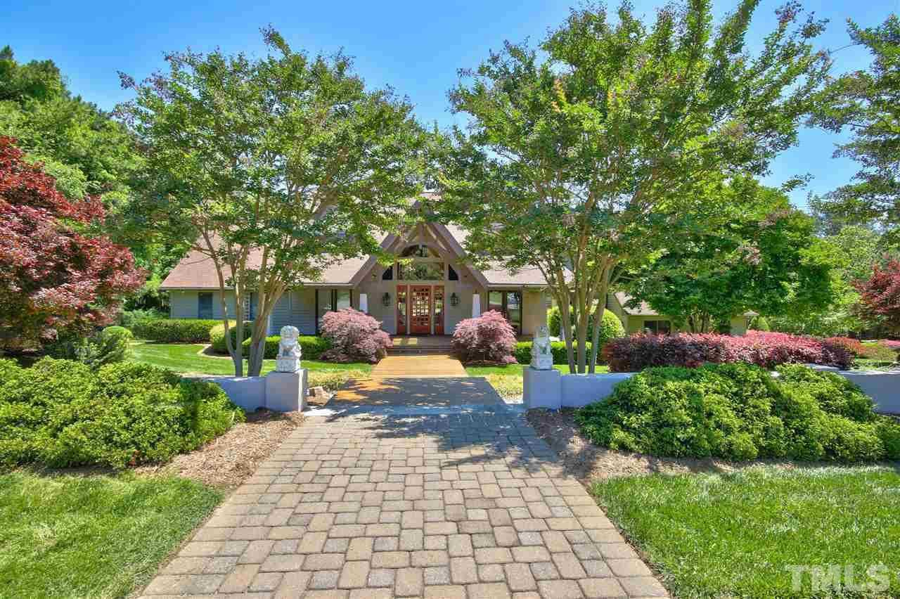 $2,900,000 - 5Br/6Ba -  for Sale in Not In A Subdivision, Chapel Hill