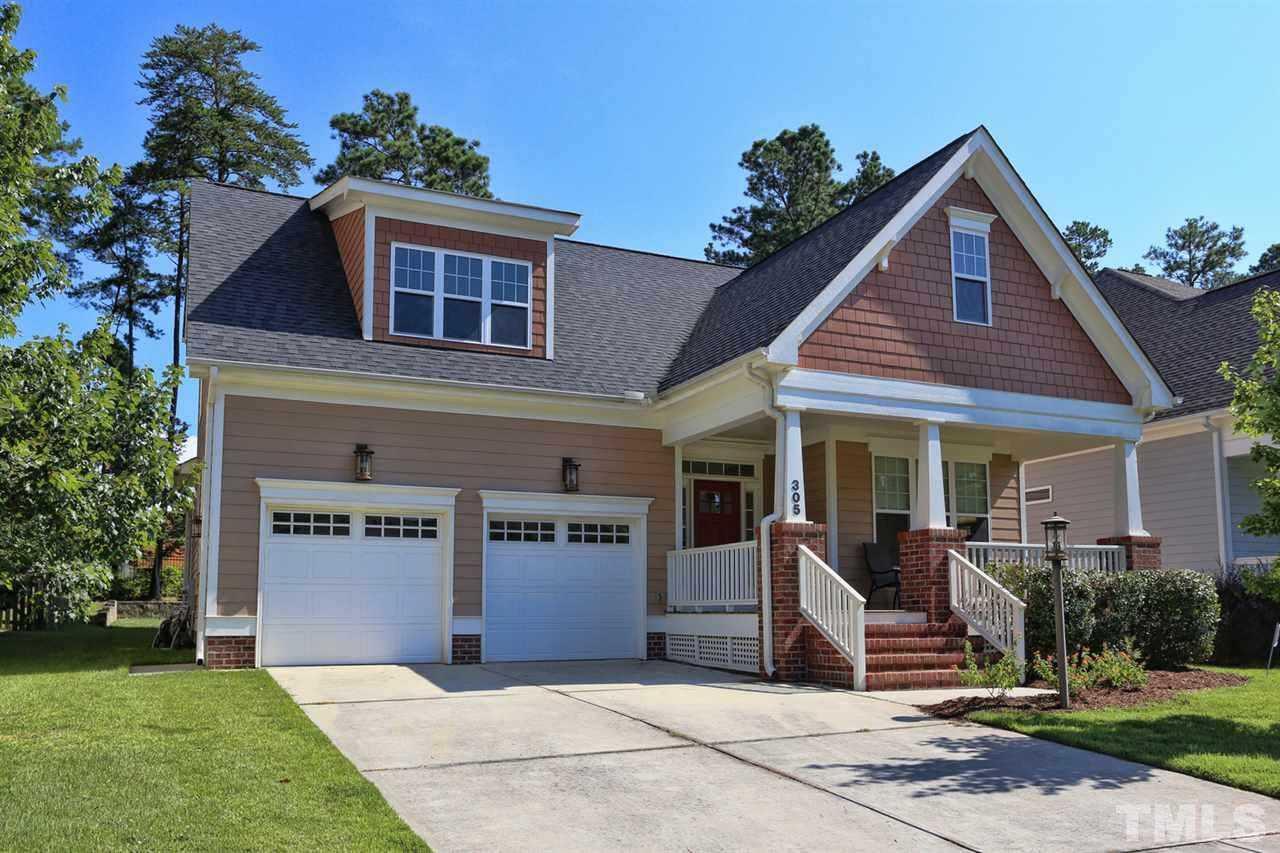 $479,000 - 3Br/3Ba -  for Sale in Blenheim Woods, Chapel Hill