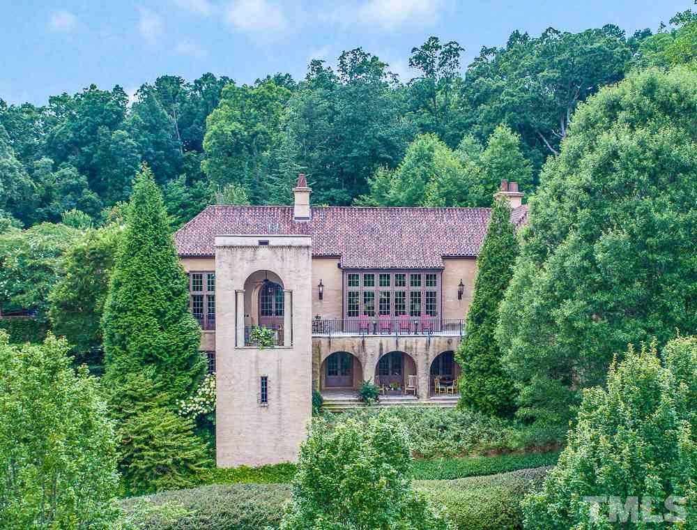 $4,750,000 - 4Br/5Ba -  for Sale in Not In A Subdivision, Chapel Hill