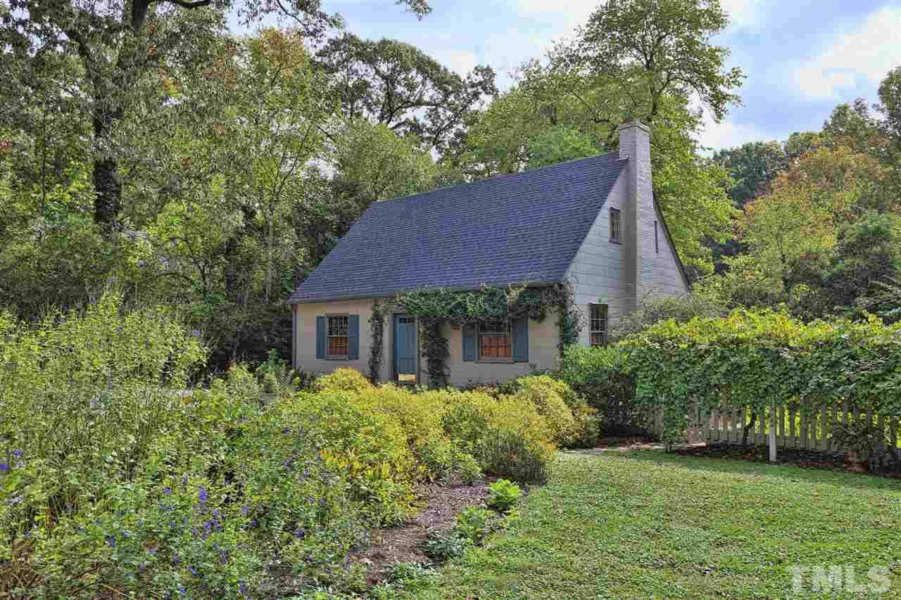 $649,000 - 4Br/3Ba -  for Sale in Westwood, Chapel Hill