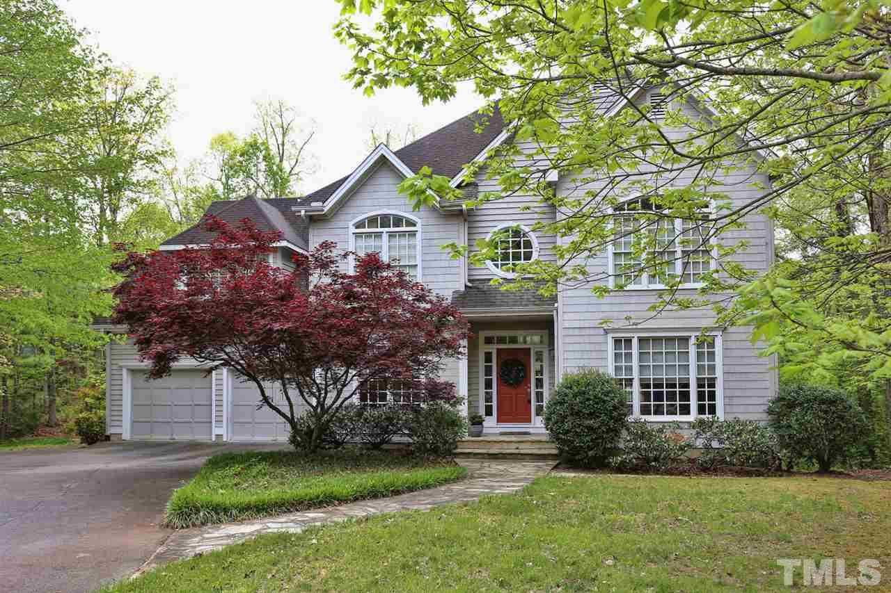 $549,000 - 4Br/4Ba -  for Sale in The Oaks, Chapel Hill