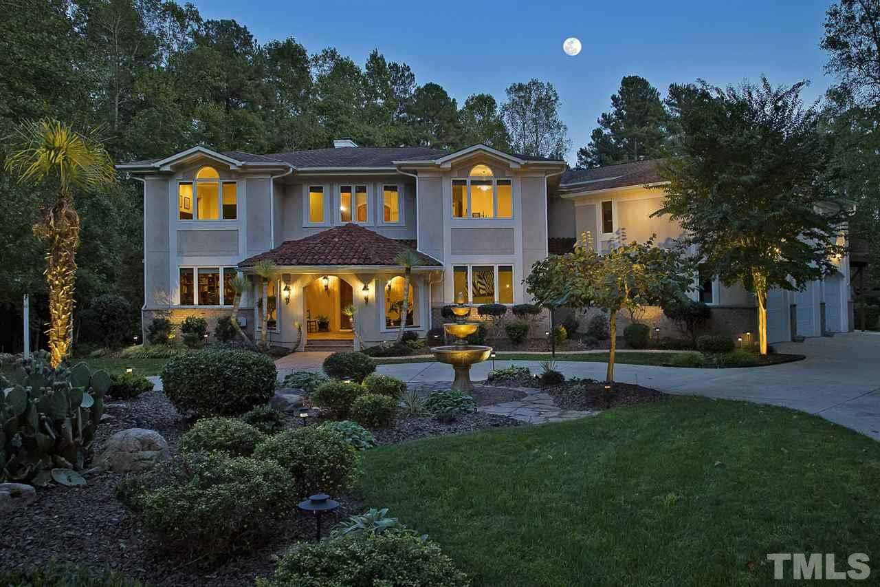 $1,495,000 - 5Br/6Ba -  for Sale in Oxbow Crossing, Chapel Hill