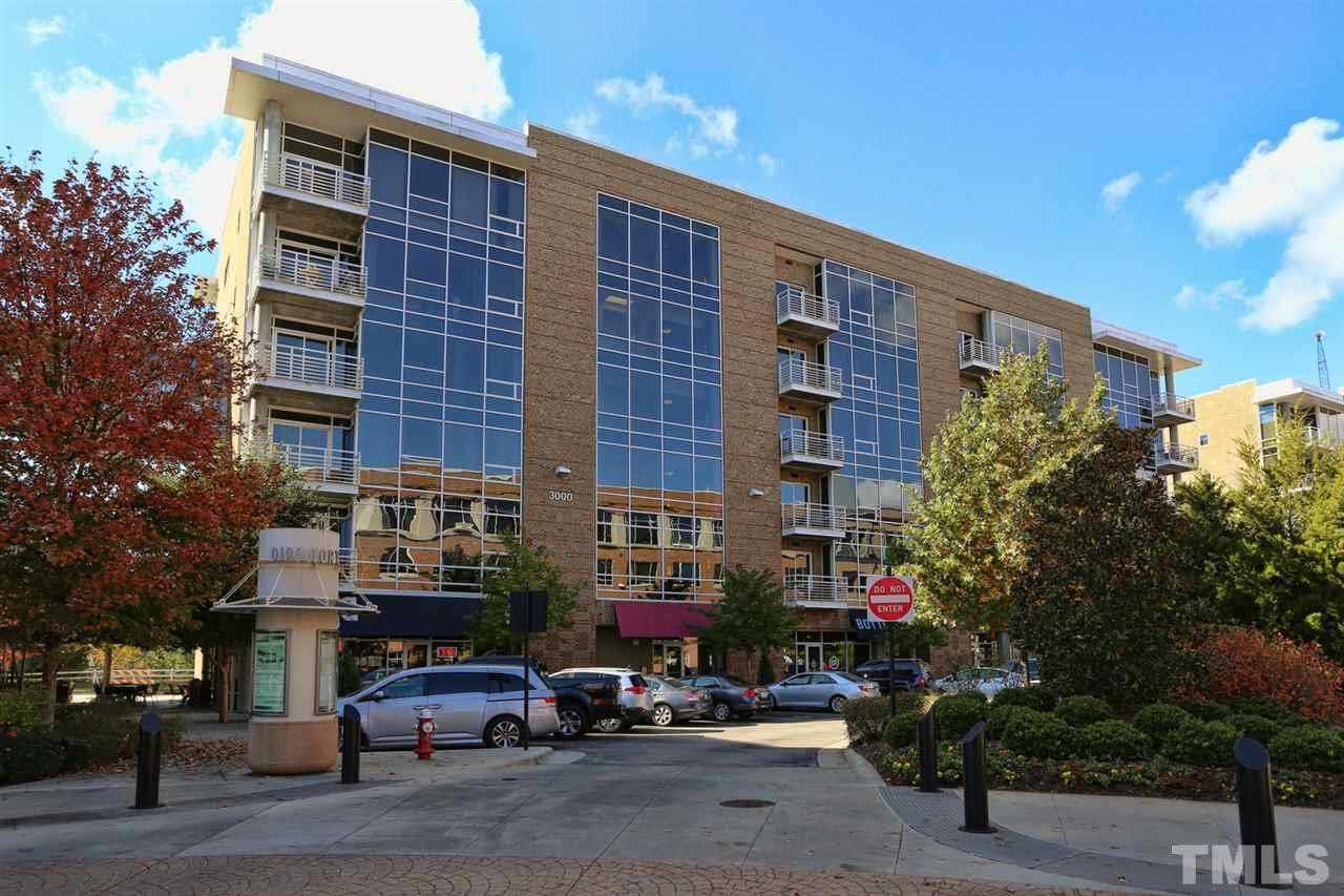 $399,000 - 1Br/2Ba -  for Sale in East 54, Chapel Hill