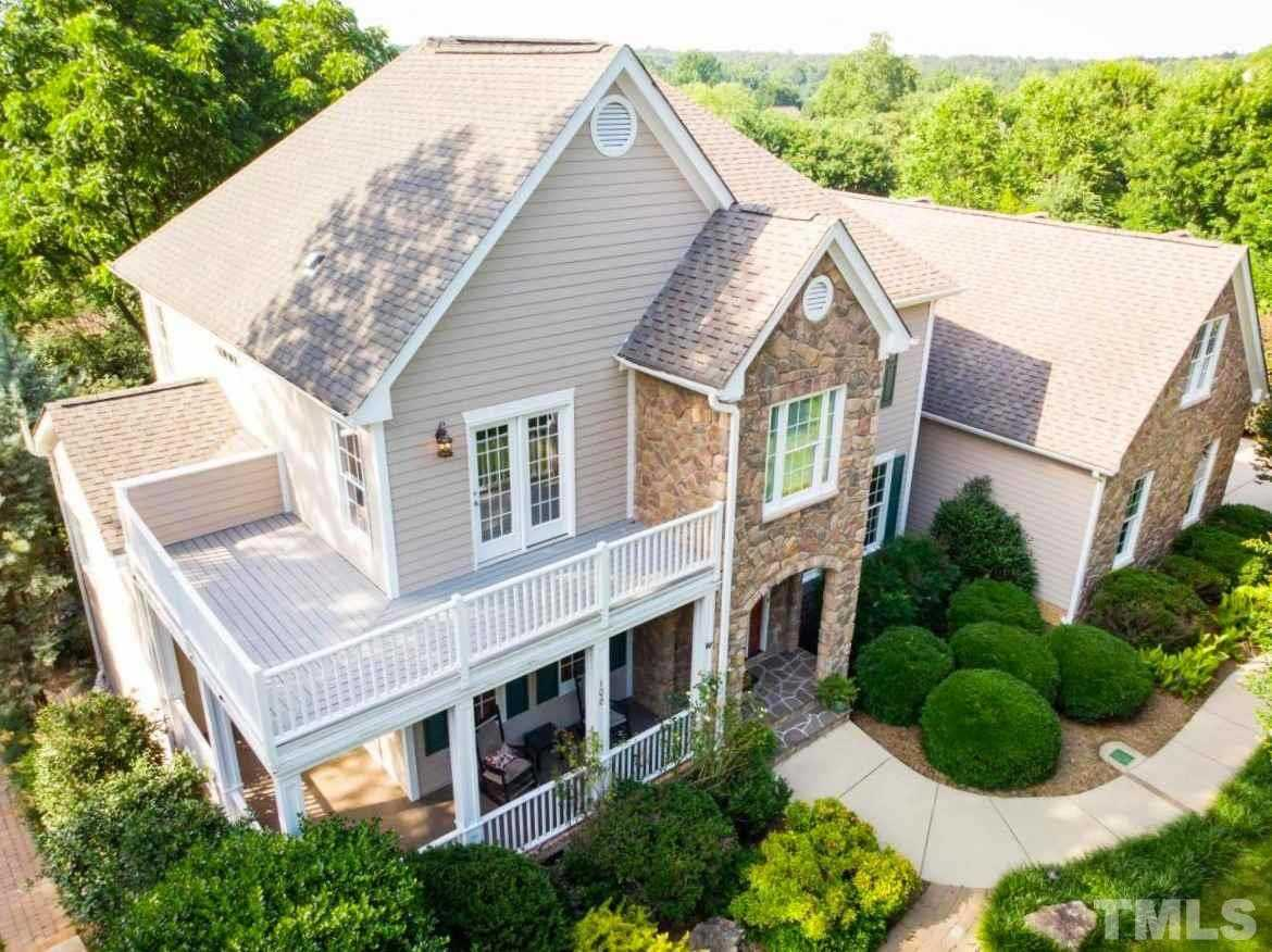 $849,900 - 5Br/5Ba -  for Sale in Lake Hogan Farms, Chapel Hill