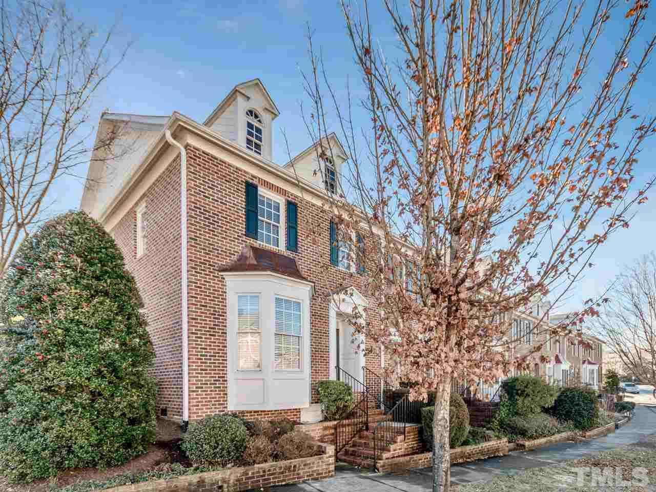$385,000 - 3Br/3Ba -  for Sale in Southern Village, Chapel Hill