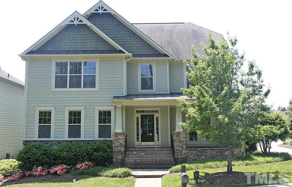 $449,000 - 4Br/4Ba -  for Sale in Briar Chapel, Chapel Hill
