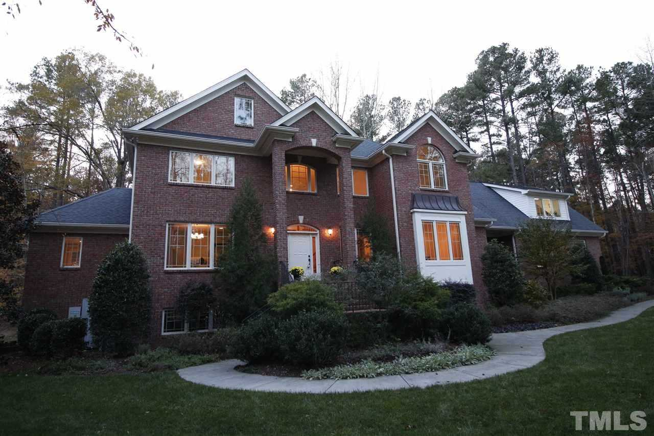 $1,195,000 - 5Br/4Ba -  for Sale in Timberlyne, Chapel Hill