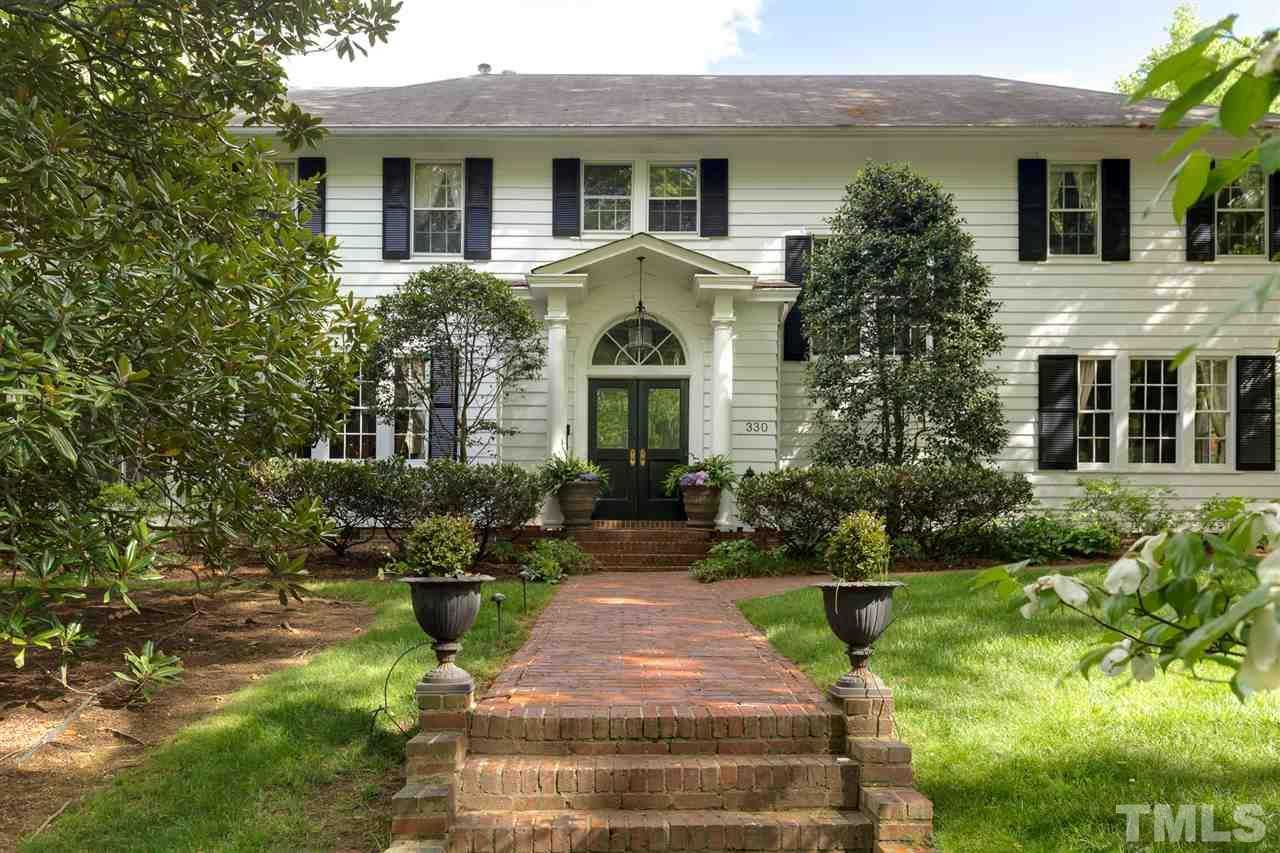$2,195,000 - 4Br/4Ba -  for Sale in Not In A Subdivision, Chapel Hill