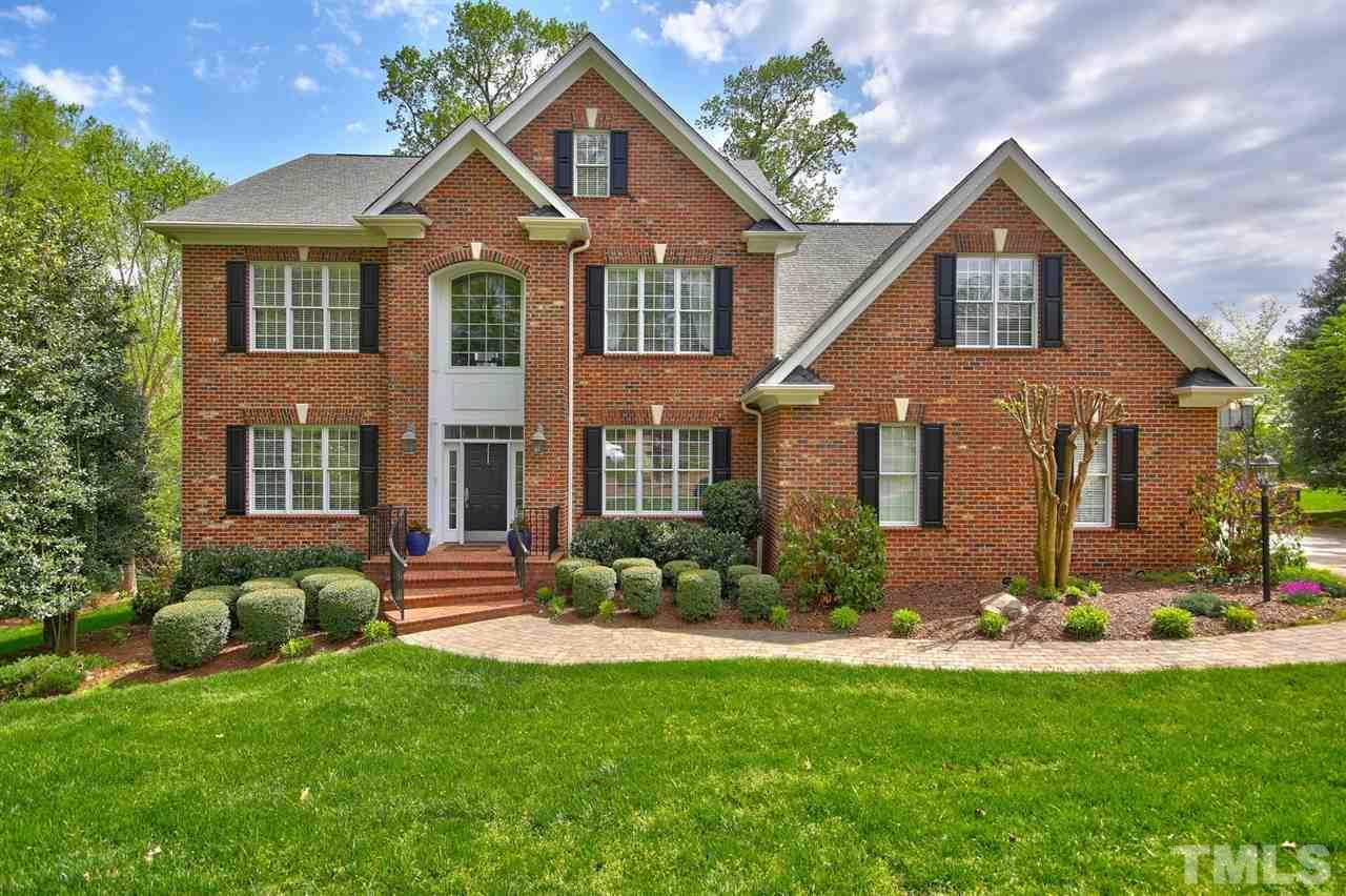 $1,000,000 - 6Br/6Ba -  for Sale in Lake Hogan Farms, Chapel Hill