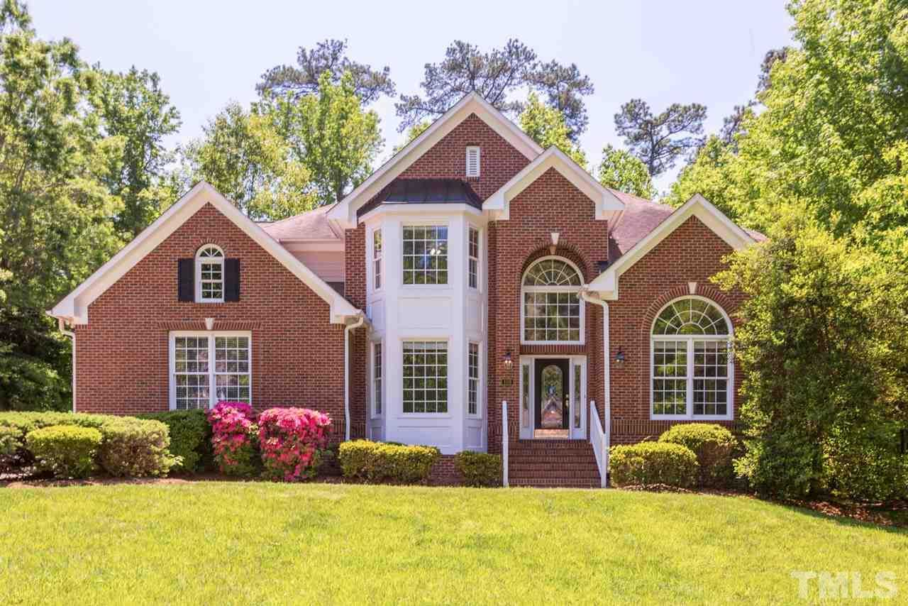 $649,000 - 5Br/4Ba -  for Sale in Lake Hogan Farms, Chapel Hill