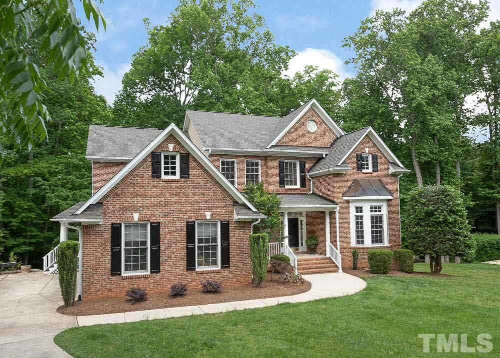 $700,000 - 4Br/4Ba -  for Sale in Lake Hogan Farms, Chapel Hill